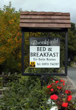 Brookfield Sign